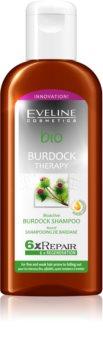 Eveline Cosmetics Bio Burdock Therapy champú para dar fuerza al cabello