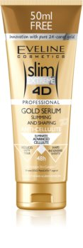 Eveline Cosmetics Slim Extreme serum protiv celulita