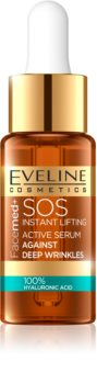 Eveline Cosmetics FaceMed+ Gesichtsserum gegen tiefe Falten