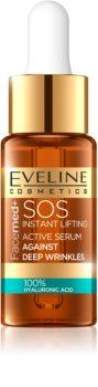 Eveline Cosmetics FaceMed+ ser facial efect intens anti-rid