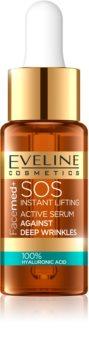 Eveline Cosmetics FaceMed+ serum za obraz proti globokim gubam