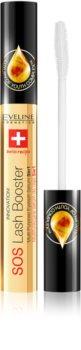 Eveline Cosmetics SOS Lash Booster obnovujúce rastové sérum na mihalnice s regeneračným účinkom