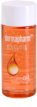 Eveline Cosmetics Dermapharm óleo corporal 8 em 1