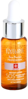 Eveline Cosmetics Face Therapy sérum facial antirrugas
