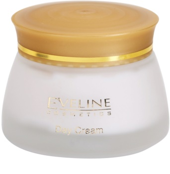 Eveline Cosmetics 24k Gold & Diamonds crema de día antiarrugas