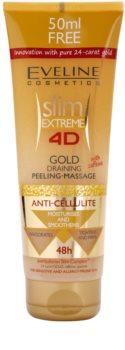Eveline Cosmetics Slim Extreme exfoliante corporal