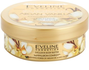 Eveline Cosmetics SPA Professional Argan & Vanilla масло для тіла
