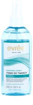 Evrée Cleaning tonik do twarzy do skóry z niedoskonałościami