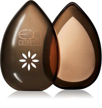 EX1 Cosmetics Beauty Egg Make up Schwämmchen + Etui
