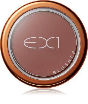 EX1 Cosmetics Blusher arcpirosító