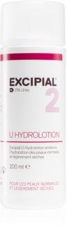 Excipial M U Hydrolotion тоалетно мляко за тяло за нормална и суха кожа