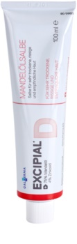 Excipial D Almond Oil προστατευτική κρέμα Για  πρόσωπο και σώμα
