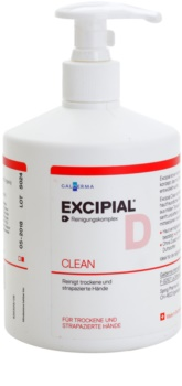 Excipial D Clean Gentle Soap for Hands