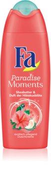 Fa Paradise Moments krem pod prysznic