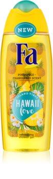 Fa Island Vibes Hawaii Love gel douche rafraîchissant