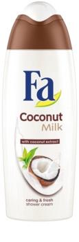 Fa Coconut Milk sprchový krém