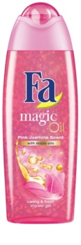 Fa Magic Oil Pink Jasmine gel de ducha