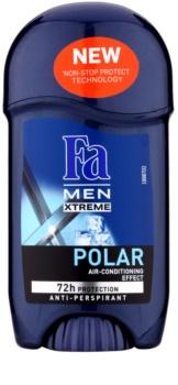 Fa Men Xtreme Polar tuhý antiperspirant