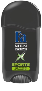 Fa Men Xtreme Sports antitranspirante en barra