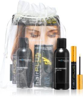 FacEvolution Hairplus kozmetički set za žene