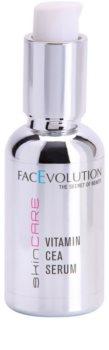 FacEvolution SkinCare intenzív vitaminos szérum