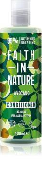 Faith In Nature Avocado pflegender Conditioner für alle Haartypen