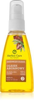 Farmona Herbal Care Argan Oil vyživující olej na tělo a vlasy