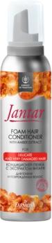 Farmona Jantar acondicionador en espuma para cabello fino y dañado
