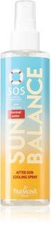 Farmona Sun Balance spray après-soleil effet rafraîchissant