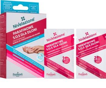 Farmona Nivelazione Hand tratamiento con parafina para manos y uñas