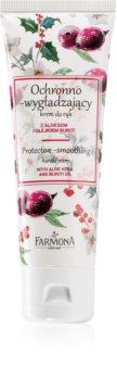 Farmona Herbal Care Skyddande kräm för händer