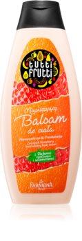 Farmona Tutti Frutti Orange & Strawberry loțiune de corp hidratantă