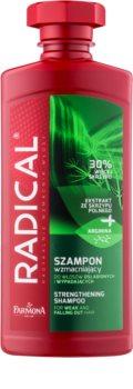 Farmona Radical Hair Loss šampon za jačanje oslabljene kose s tendecijom opadanja