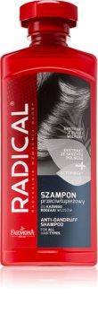 Farmona Radical All Hair Types sampon anti-matreata