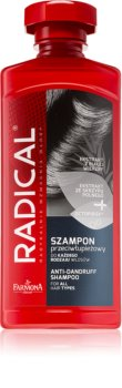 Farmona Radical All Hair Types shampoing antipelliculaire