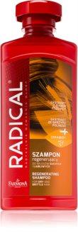 Farmona Radical Dry & Brittle Hair regeneračný šampón