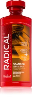Farmona Radical Dry & Brittle Hair восстанавливающий шампунь