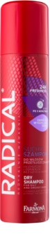 Farmona Radical Oily Hair Kuivashampoo Rasvoittuville Hiuksille