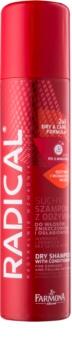 Farmona Radical Hair Loss suhi šampon i regenerator 2 u1 za oštećenu i kosu koja opada