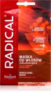 Farmona Radical Damaged Hair Restorative Mask for Damaged Hair