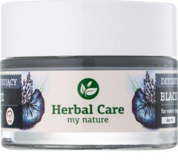 Farmona Herbal Care Black Rice crème détoxifiante