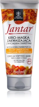 Farmona Jantar Haarmasker