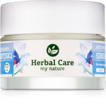 Farmona Herbal Care Siberian Iris crema antirughe