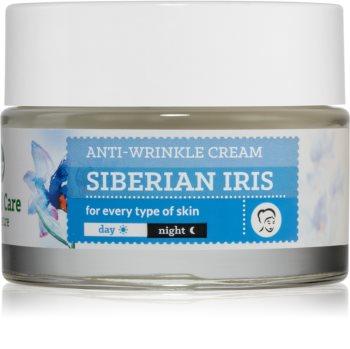 Farmona Herbal Care Siberian Iris crème anti-rides