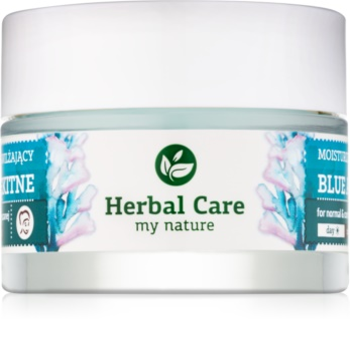 Farmona Herbal Care Blue Algae krem nawilżający