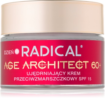 Farmona Radical Age Architect 60+ Anti-Wrinkle Firming Cream SPF 15