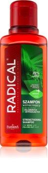 Farmona Radical Hair Loss krepilni šampon za oslabljene lase, ki so nagnjeni k izpadanju