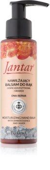 Farmona Jantar feuchtigkeitsspendendes Balsam für die Hände