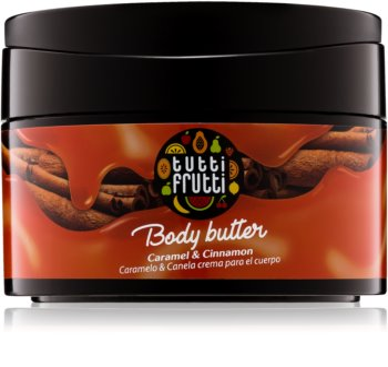 Farmona Tutti Frutti Caramel & Cinnamon Körperbutter