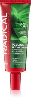 Farmona Radical Hair Loss Exfoliant pentru scalp impotriva caderii parului